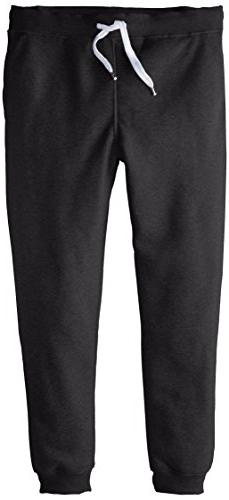 Southpole Men's Big-Tall Big and Tall Active Basic Jogger Fl
