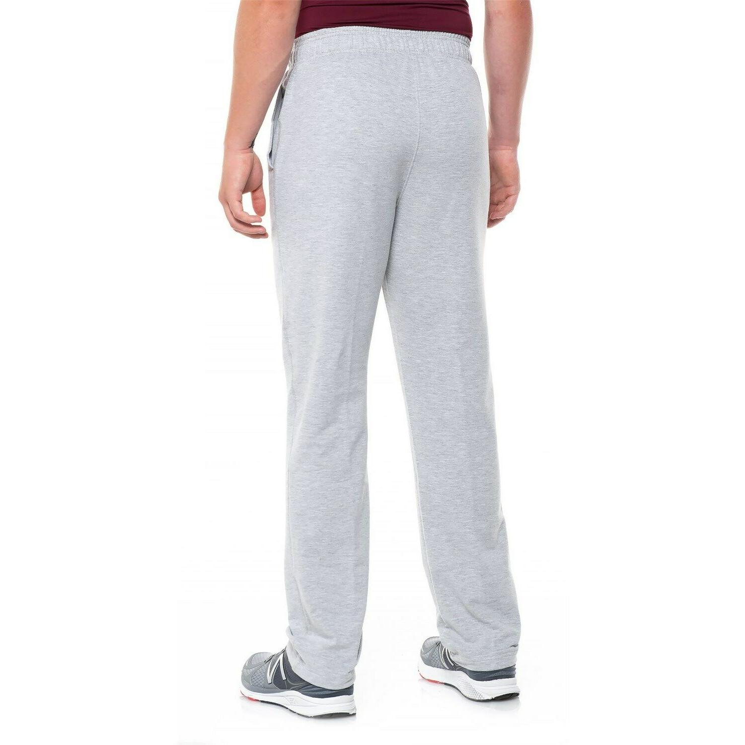 Asics Team Everyday Pants Mens Athletic Performance Sweatpants