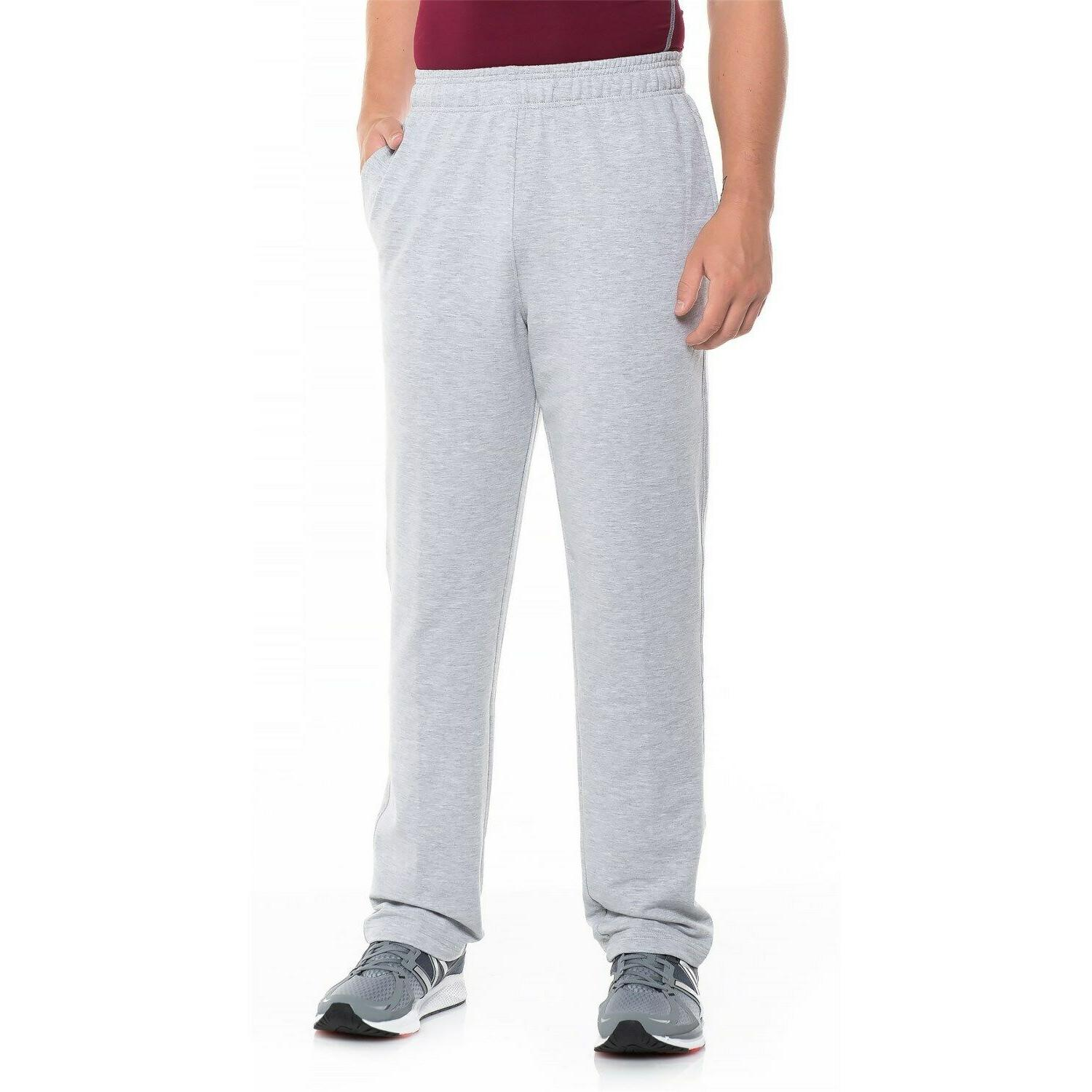 team everyday pants mens gray athletic joggers
