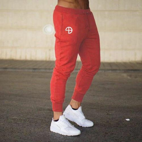 US Jogger Gym Running Trousers