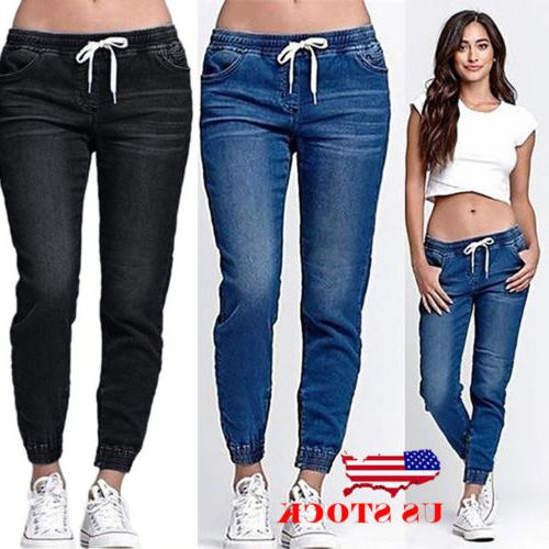 US Women's Jogger Ladies