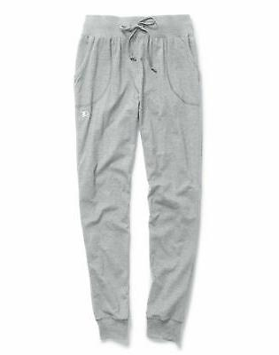 joggers women jersey sweatpants relaxed fit pockets