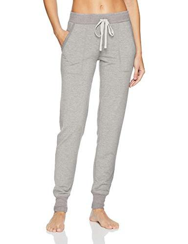 women s loungewear french terry jogger pant