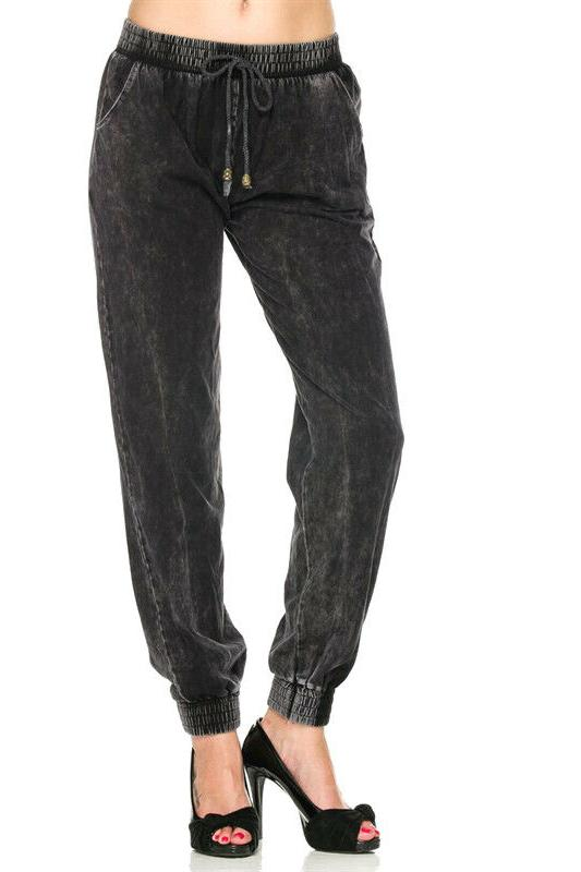 Women's Mid Soft Cotton Jogger