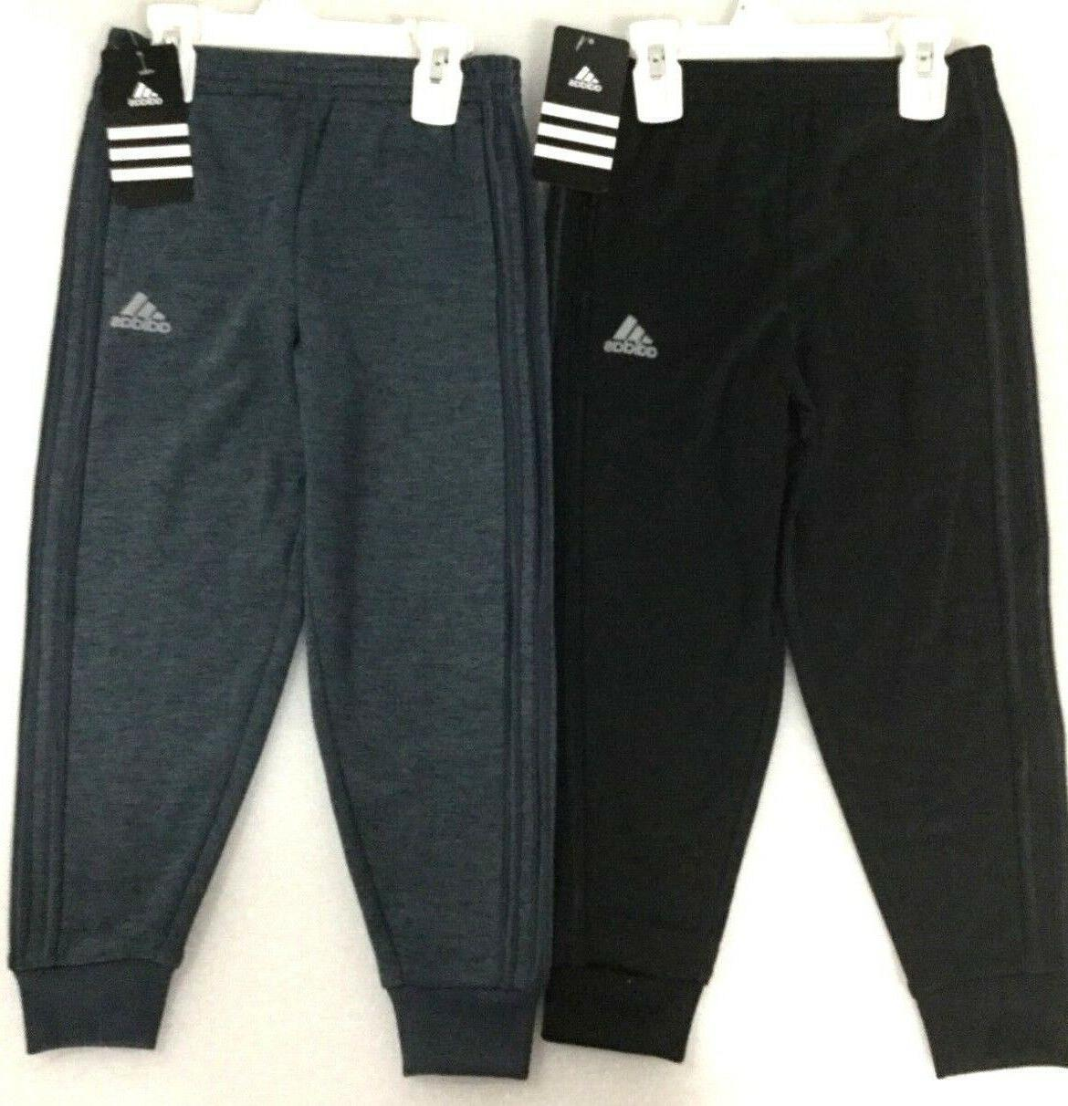 youth boys iconic focus jogger track sweat
