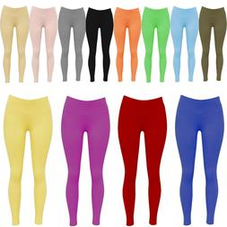 Ladies High Waisted joggers Pilates Workout Sport Leggings Y