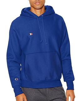 Champion Life3; Men's Reverse Weave Pullover Hoodie Surf The