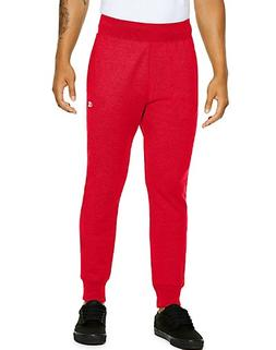 Champion Life3; Men's Reverse Weave Trim Jogger Pants Team R
