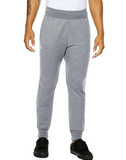 Champion Life3; Men's Reverse Weave Trim Jogger Pants Oxford