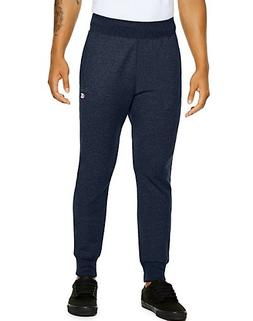 Champion Life3; Men's Reverse Weave Trim Jogger Pants Navy L