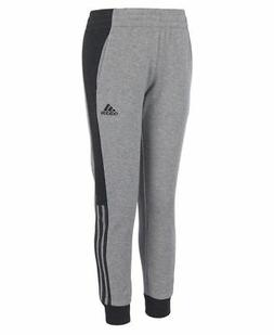 adidas Little Boys Athletic Joggers Pants Size M 10 / 12 Col