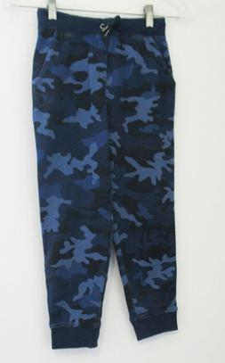 Polo Ralph Lauren Little Boys Camouflage French Terry Jogger