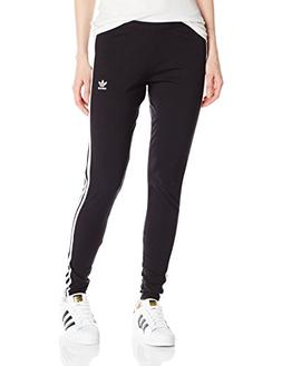 Women's Adidas Originals Logo Leggings, Size Small - Black
