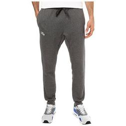 NIKE M NSW JOGGER CLUB FLC CHARCOAL HEATHER WHITE 804408 071