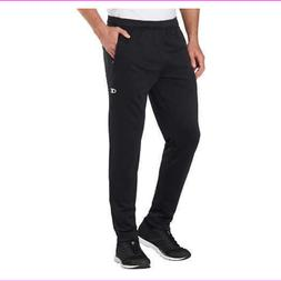 men authentic zippers on lower leg athletic