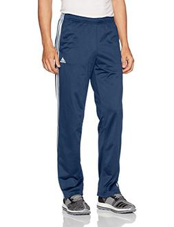 adidas Men's Athletics Essential Tricot 3-Stripe Pants, Coll