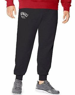 Champion Men's Big and Tall Fleece Jogger