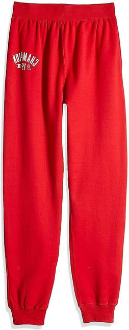 Champion Men's Big and Tall Jogger Soft Fleece Sweat Pants