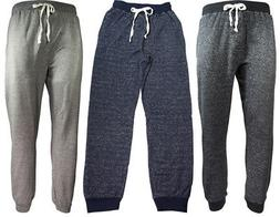 Hanes Men's Classic Fleece Jogger Pant - Available in 4 Colo