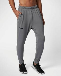 Men's Nike Dri-FIT Training Pants Cuffed Joggers 889393 036
