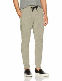 men s fashion fleece jogger pants