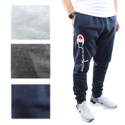 Champion Men's Fleece Sweatpants Joggers Athletic Training A