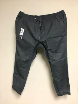 No Boundaries - Men's Joggers Gray XXL