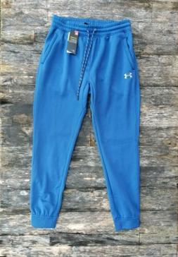 Men's UNDER ARMOUR MEDIUM STORM JOGGERS PERFORMANCE COLDGEAR