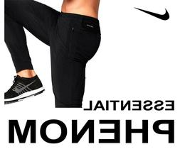 MEN'S NIKE DRI-FIT JOGGERS RUNNING PANTS CD8351-010 PHENOM E