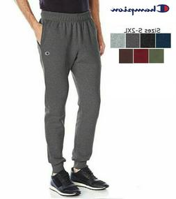 Champion Joggers Men's Powerblend Retro Fleece Athletic Pant
