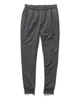 Champion Men's Powerblend Sweats Retro Jogger Pants Granite