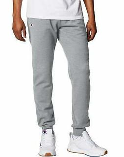 Champion Men's Sweatpants Jogger Powerblend Retro Fleece Lou