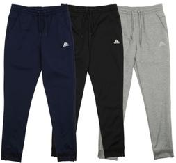 Adidas Men's Team Fleece Jogger Pants, Color Options