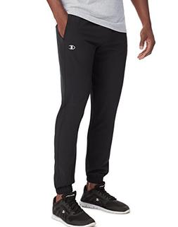 Champion Men's Training Jogger, Black, XL