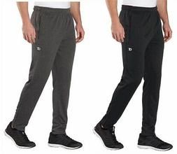 Champion Men's Training Pants Tapered Leg with Zipper Choose