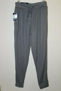Fruit of the Loom Men's Waffle Knit Jogger Sleep Pants Sz Sm