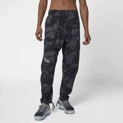 men sportswear nsw woven joggers pants camo