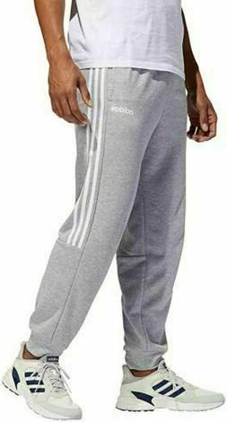 Adidas Men's Climalite French Terry Jogger Pants gray XL