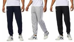 mens climalite french terry jogger pants