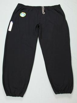 Fruit of the Loom Mens Durable Comfort Jogger Pants Size 4XL