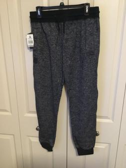 Men's SouthPole Marled Blue Fleece Joggers