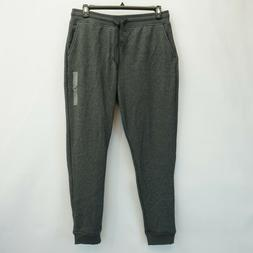 Calvin Klein Jeans Mens Pants Tapered Casual Lined Jogger Sw