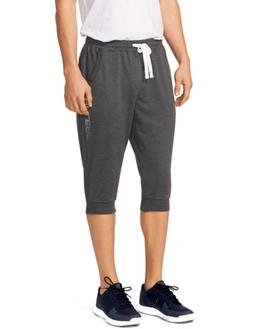 Baleaf Mens Performance Three-Quarter Jogger 3/4 Capri Pants