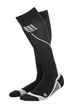 CEP Men's Progressive+ Compression Run Socks 2.0 for Runni