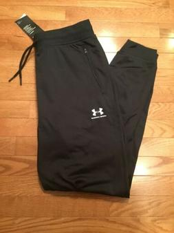 Under Armour Mens Sportstyle Cold Gear CG Joggers Size Mediu