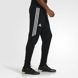 NEW Adidas Tiro 17 Men's Pants Climacool / Soccer Black / Wh