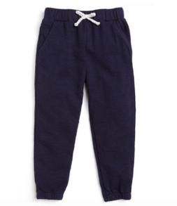 *NEW* GYMBOREE GIRLS SIZE 8 10 12 SCHOOL NAVY BLUE PULL ON J