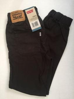 NEW Levi's Youth JOGGERS, Boys Size Medium, Slim Leg, Regu
