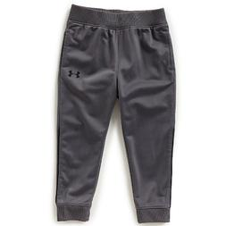 New Under Armour Little Boy's Pennant Jogger Pants SIZE 5 MS