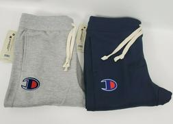 New Men's Champion Authentic Athletic Apparel Fleece Jogger/